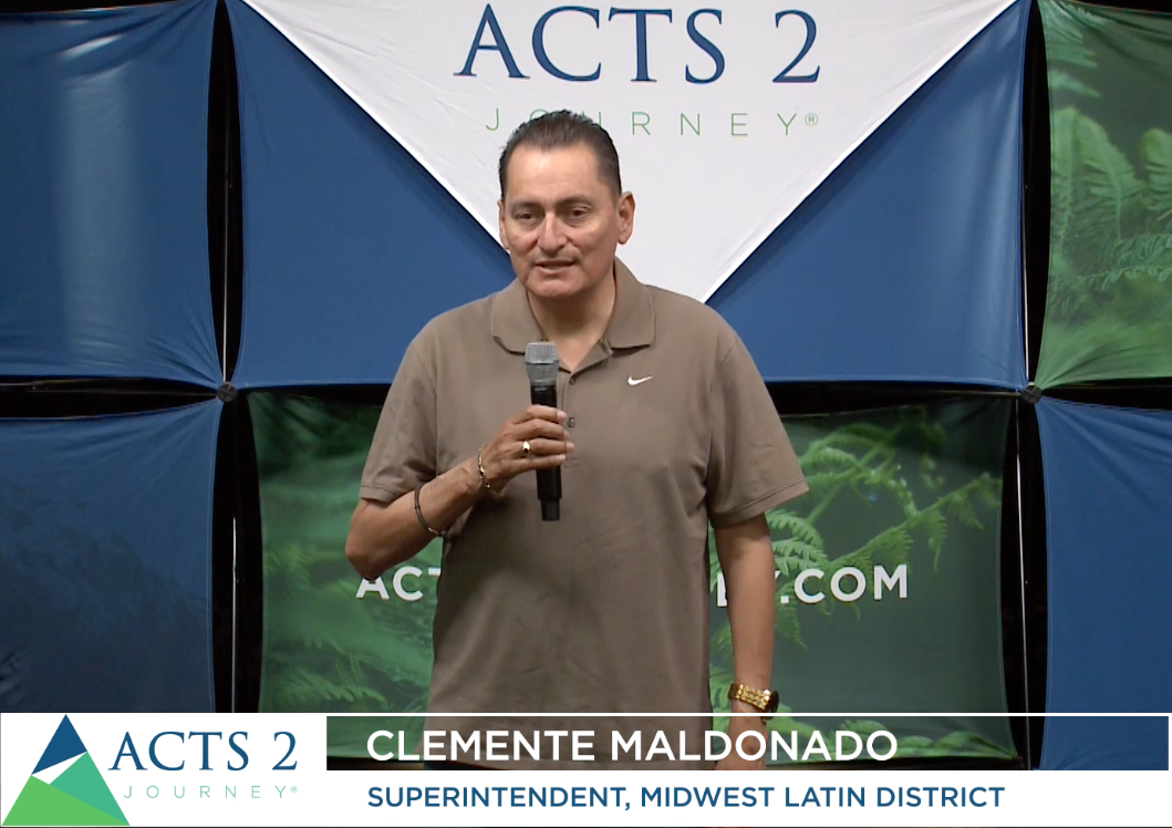 Clemente Maldonado