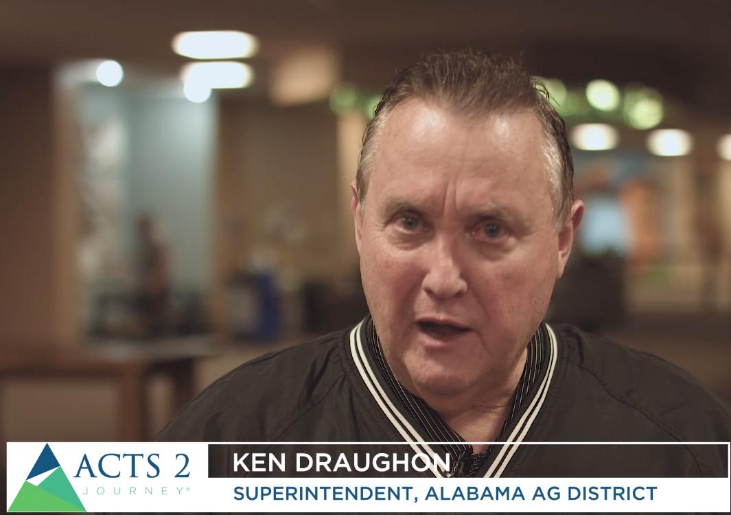 Ken Draughon